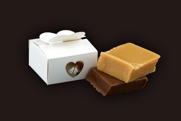 fudge butterfly box
